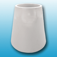ESP Electrostatic Discharge Porcelain insulators